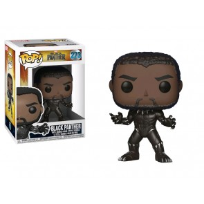 Black Panther - Black Panther Pop! Vinyl