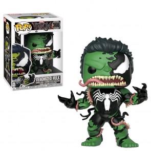 Venom - Venomized Hulk Pop! Vinyl