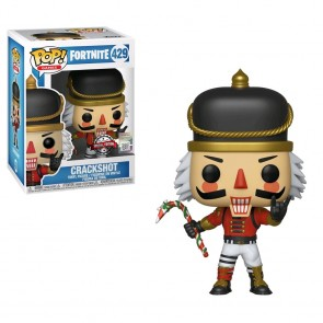 Fortnite - Crackshot US Exclusivle Pop! Vinyl