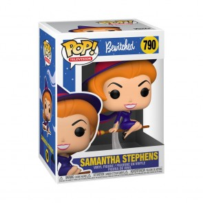 Bewitched - Samantha Stephens as Witch Pop! Vinyl