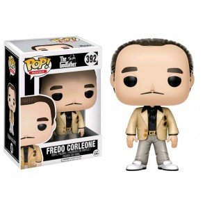 Godfather - Fredo Corleone Pop! Vinyl
