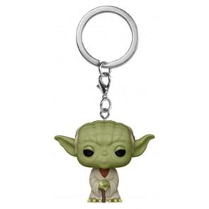 Star Wars - Yoda Pocket Pop! Keychain