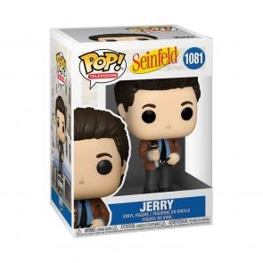 Seinfeld - Jerry doing Standup Pop! Vinyl