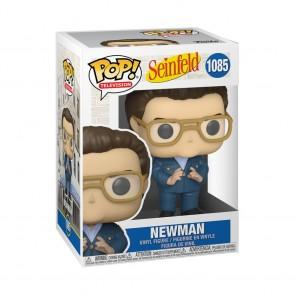 Seinfeld - Newman the Mailman Pop! Vinyl