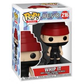 Devo - Whip It Pop! Vinyl