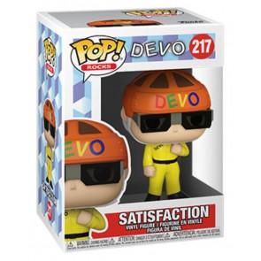 Devo - Satisfaction Pop! Vinyl