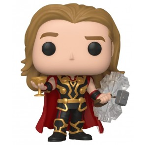 What If - Party Thor US Exclusive Pop! Vinyl