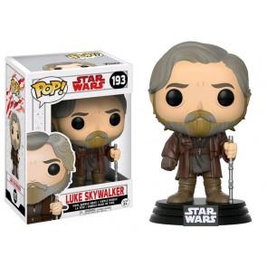 Star Wars - Luke Skywalker Episode VIII The Last Jedi Pop! Vinyl