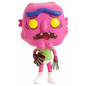 Rick and Morty - Scary Terry (No Pants) US Exclusive Pop! Vinyl