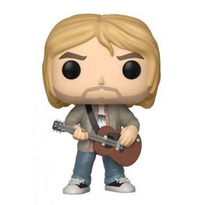 Kurt Cobain - Kurt Cobain MTV Unplugged US Exclusive Pop! Vinyl