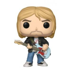 Kurt Kobain - Kurt Cobain (Live&Loud) US Exclusive Pop! Vinyl