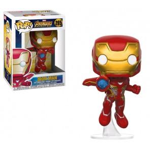 Avengers 3: Infinity War - Iron Man with Wings Pop! Vinyl