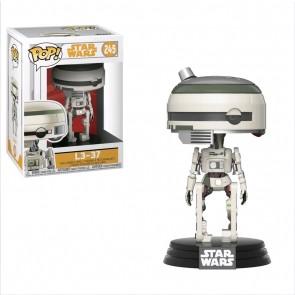 Star Wars: Solo - L3-37 Pop! Vinyl