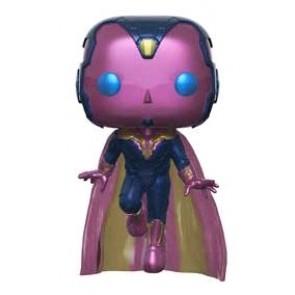 Avengers 3: Infinity War - Vision US Exclusive Pop! Vinyl