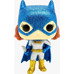 Batman - Batgirl Diamond Glitter US Exclusive Pop! Vinyl