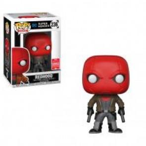 Batman - Red Hood Pop! SD18 RS