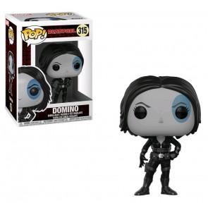 Deadpool - Domino Pop! Vinyl