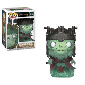The Lord of the Rings - Dunharrow King Pop! Vinyl
