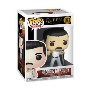 Queen - Freddie Mercury Radio Gaga Pop! Vinyl