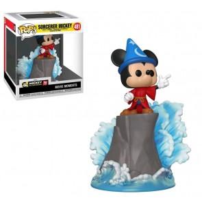 Fantasia - Sorcerer Mickey Movie Moments US Exclusive Pop! Vinyl
