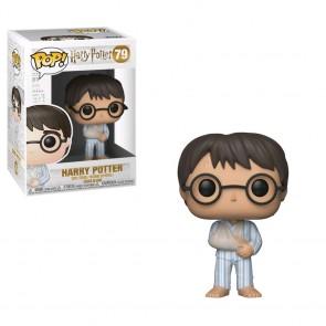 Harry Potter - Harry in PJs Pop! Vinyl