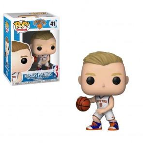 NBA: Knicks - Kristaps Porzingis Pop! Vinyl