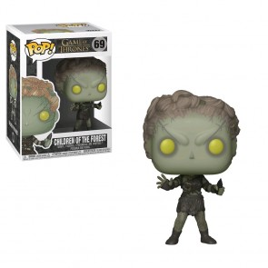 Game of Thrones - Children of the Forest Pop! Vinyl