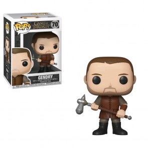 Game of Thrones - Gendry Pop! Vinyl