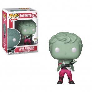 Fortnite - Love Ranger Pop! Vinyl
