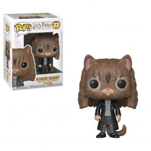 Harry Potter - Hermione as Cat Pop! Vinyl