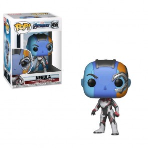 Avengers 4: Endgame - Nebula (Team Suit) Pop! Vinyl