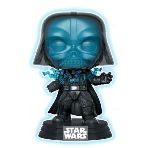Star Wars - Darth Vader (Electrocuted Glow) US Exclusive Pop! Vinyl