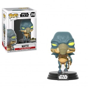 Star Wars - Watto SW19 Pop! Vinyl