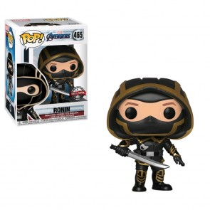 Avengers 4: Endgame - Ronin Masked US Exclusive Pop! Vinyl