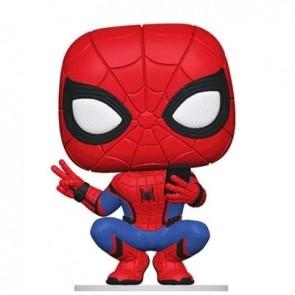 Spider-Man: Far From Home - Spider-Man Selfie Pop! Vinyl