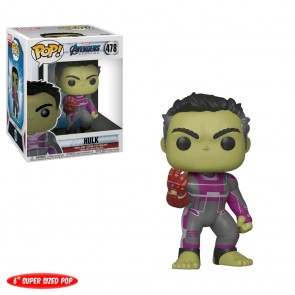 "Avengers 4: Endgame - Hulk with Gauntlet 6"" Pop! Vinyl"