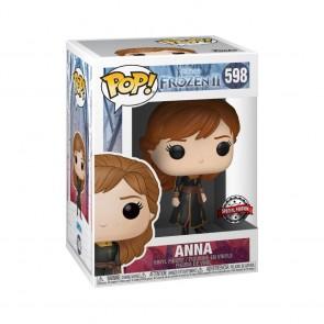Frozen 2 - Anna Travelling Pop! Vinyl
