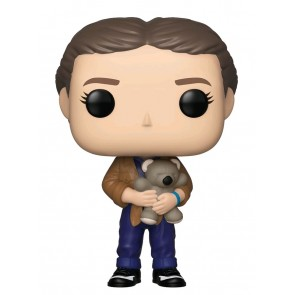 Stranger Things - Eleven with Bear US Exclusive Pop! Vinyl