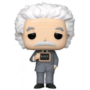 Pop Icons - Albert Einstein Pop! Vinyl