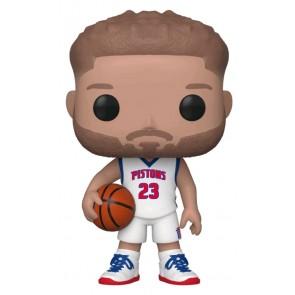 NBA: Pistons - Blake Griffin Pop! Vinyl