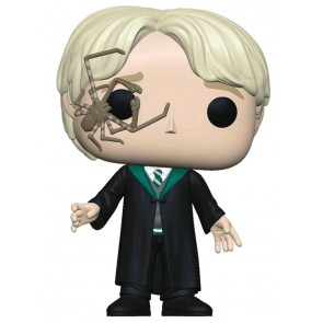 Harry Potter - Malfoy with Whip Spider Pop! Vinyl