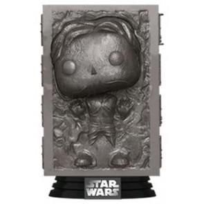 Star Wars - Han in Carbonite Pop! Vinyl