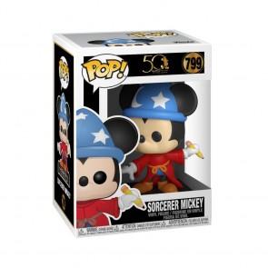 Disney Archives - Sorcerer Mickey Pop! Vinyl
