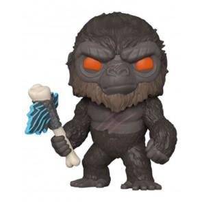 Godzilla vs Kong - Kong with Battle Axe Pop! Vinyl
