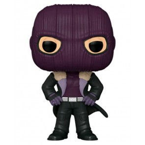 The Falcon and the Winter Soldier - Baron Zemo Pop! Vinyl