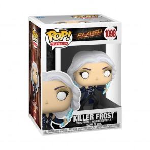The Flash - Killer Frost Pop! Vinyl