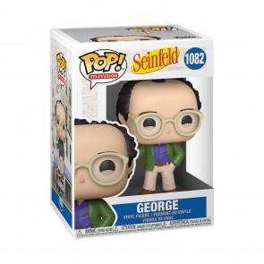 Seinfeld - George Pop! Vinyl
