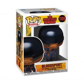 The Suicide Squad - Bloodsport Pop! Vinyl