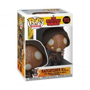 The Suicide Squad - Ratcatcher II with Sebastian Pop! Vinyl