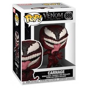 Venom 2: Let There Be Carnage - Carnage Pop! Vinyl